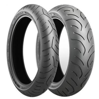 bridgestone battlax t30 evo front rear tire combo bto sports rh btosports com