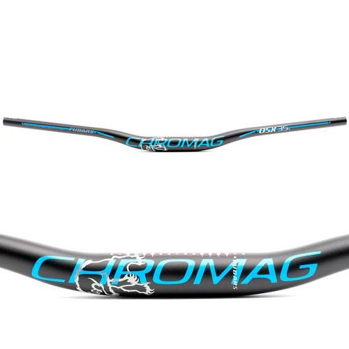 Chromag - Fubars OSX 35 Riser Bar (Bicycle): BTO SPORTS