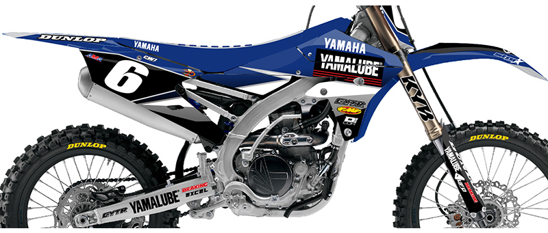D 39 cor visuals 2015 team star racing graphic kit yamaha for D cor visuals