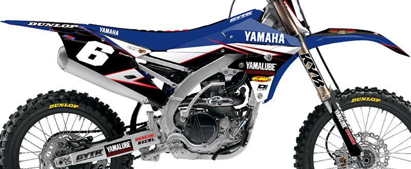 Dirt Bike Graphics Find Unique Motocross Graphics Here Bto Sports