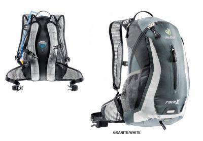 7530722774d Deuter - Race X Hydration Pack: BTO SPORTS