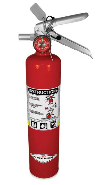 Dragonfire Fire Extinguisher Bto Sports