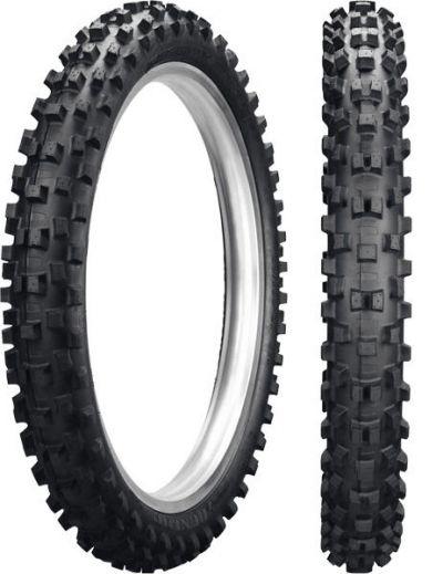 Dunlop - MX3S Front Mini Tire (Soft to Intermediate): BTO SPORTS