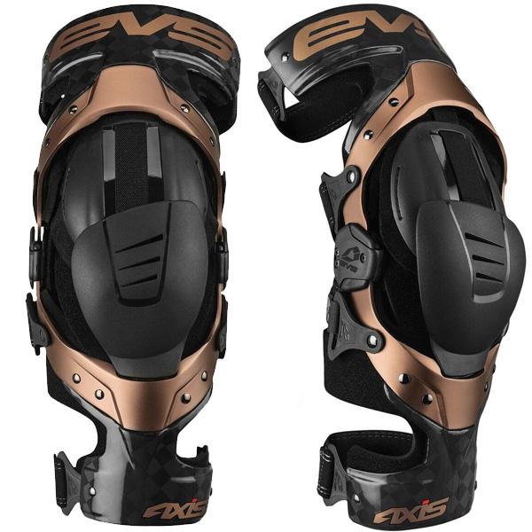 b9e2eac023 EVS - Axis Pro Knee Braces (Pair): BTO SPORTS