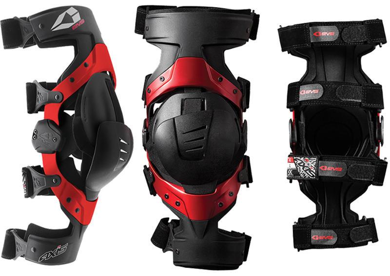 5a6179e0f4 EVS - 2017 Axis Sport Knee Brace (Pair): BTO SPORTS
