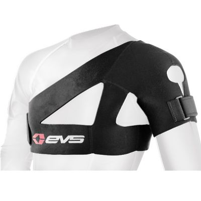 evs sb02 shoulder brace bto sports