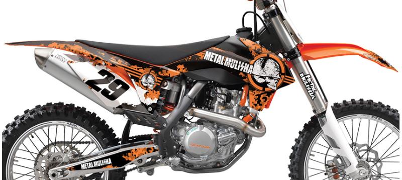 dirt bike graphic kits | ktm and husqvarna - btosports