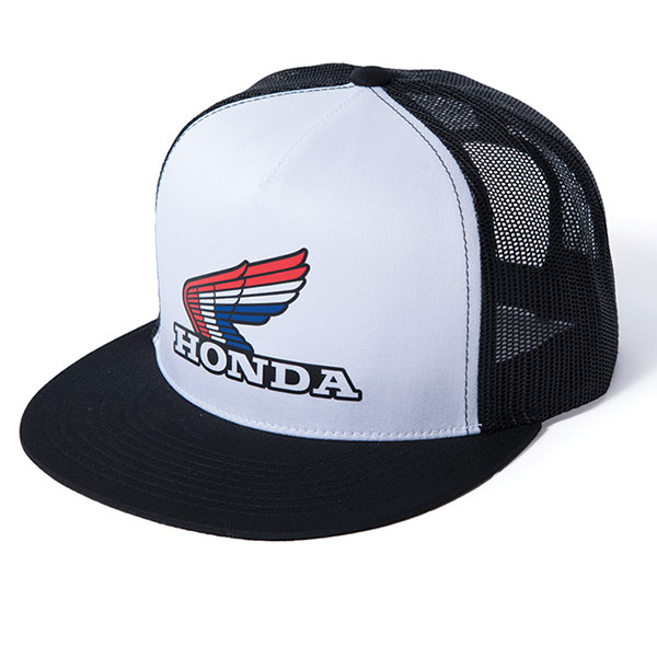 85b1b7fc5f289d Factory Effex - Honda Vintage Snap-Back Hat: BTO SPORTS