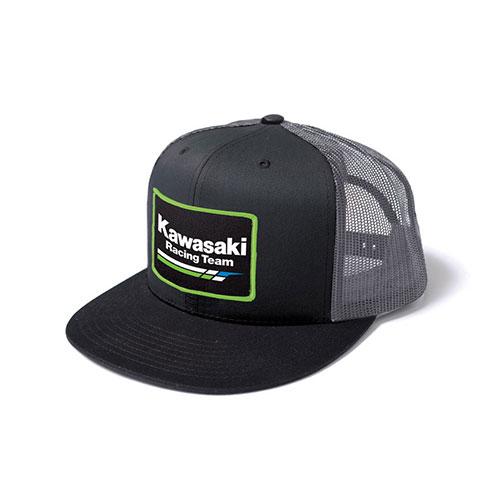 5b4e70723269c Factory Effex - Kawasaki Racing Snapback Hat  BTO SPORTS