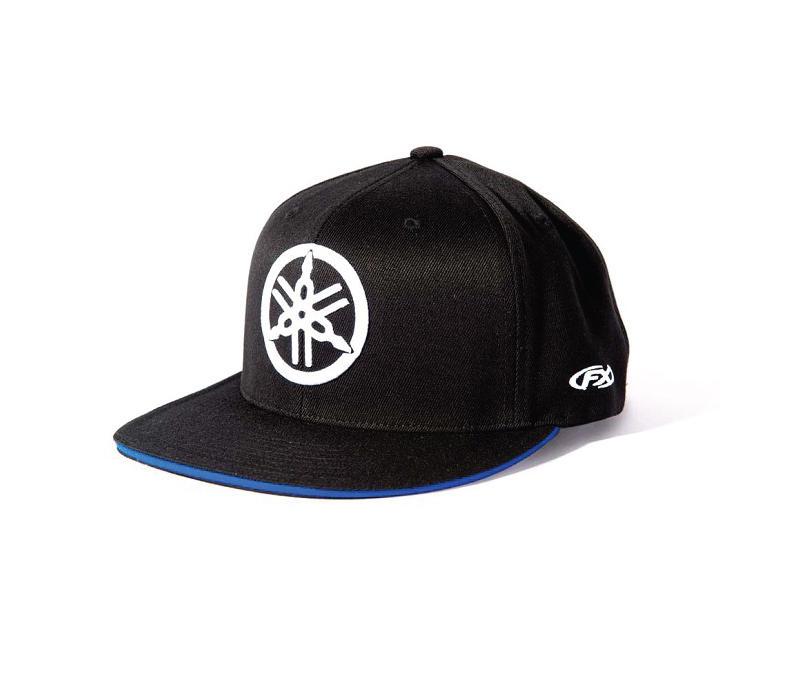 Factory Effex 2015 Kawasaki Snapback Hat Модель - фото 5
