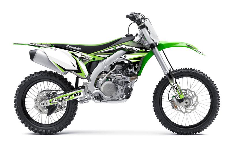 Flu Designs Motocross Graphics Gear Bto Sports