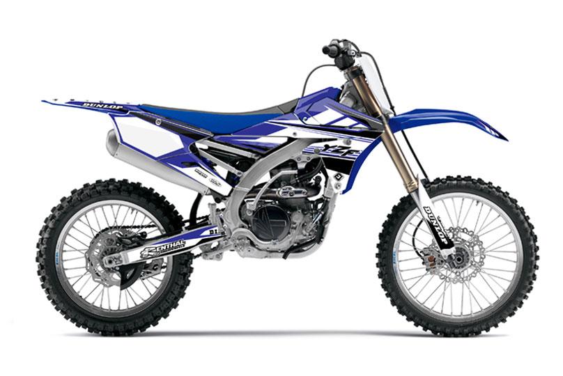 yamaha dirt bikes. sale flu design - yamaha pro team series 3 \ dirt bikes ,