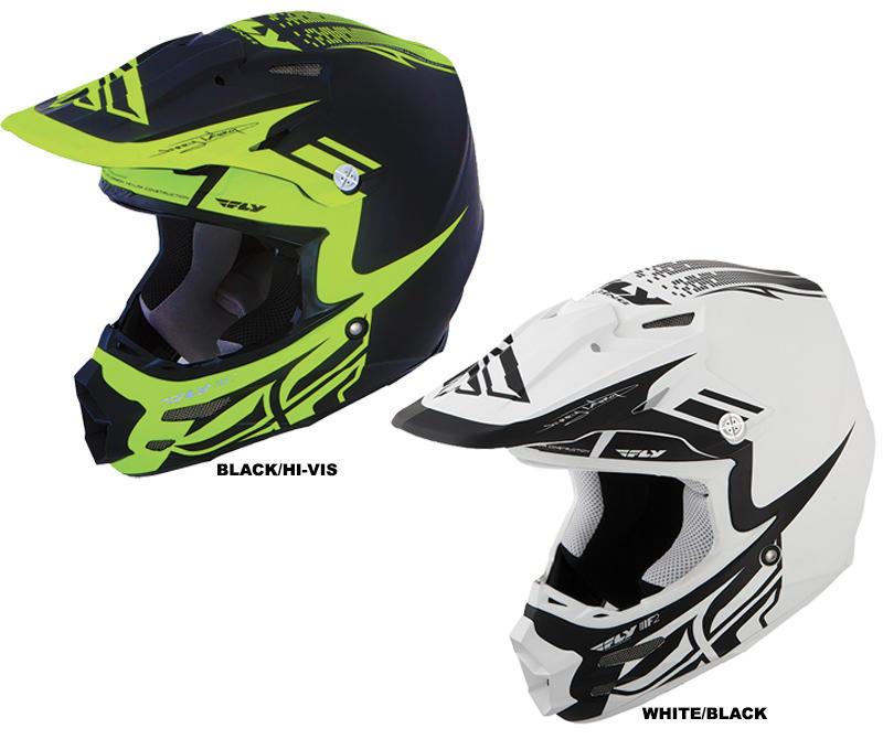 KTM PowerWear 2018 Moto9 Carbon Flex Helmet  MotoSport