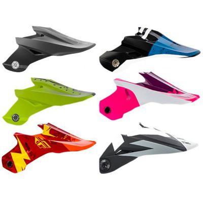 Fly Racing - Helmet Visors: BTO SPORTS