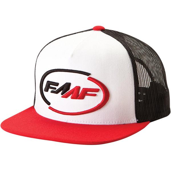 642744f8 FMF - Crusher Snapback Hat: BTO SPORTS
