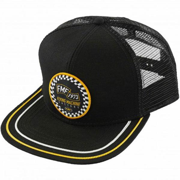da630d4c56d FMF - Flat Track Hat  BTO SPORTS