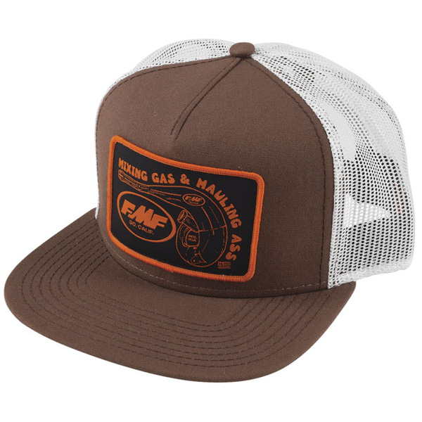 7db358c9 FMF - Gnarly Hat: BTO SPORTS