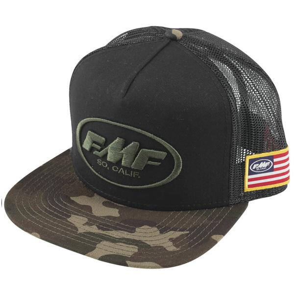 6dac4a05 FMF - Savvy Hat: BTO SPORTS