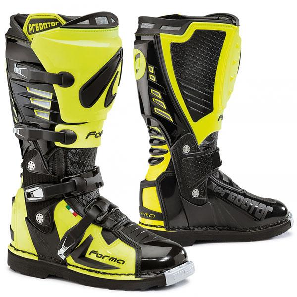 Forma Predator Boot Bto Sports