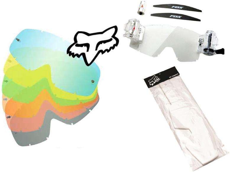 607b24d7347 Fox Racing - Air Space Goggle Accessories