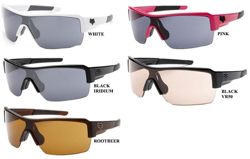 3f3c79f595f5 Fox - Duncan Sport Sunglasses  BTO SPORTS