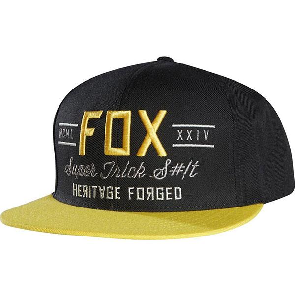 Fox Racing - Obscure Snapback Hat  BTO SPORTS c6d3f4a1020c