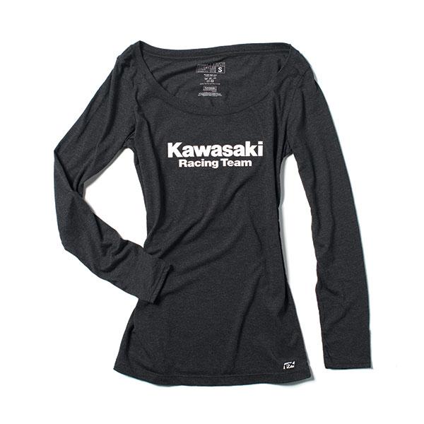 FX FACTORY EFFEX Mens Kawasaki Racing T-Shirt