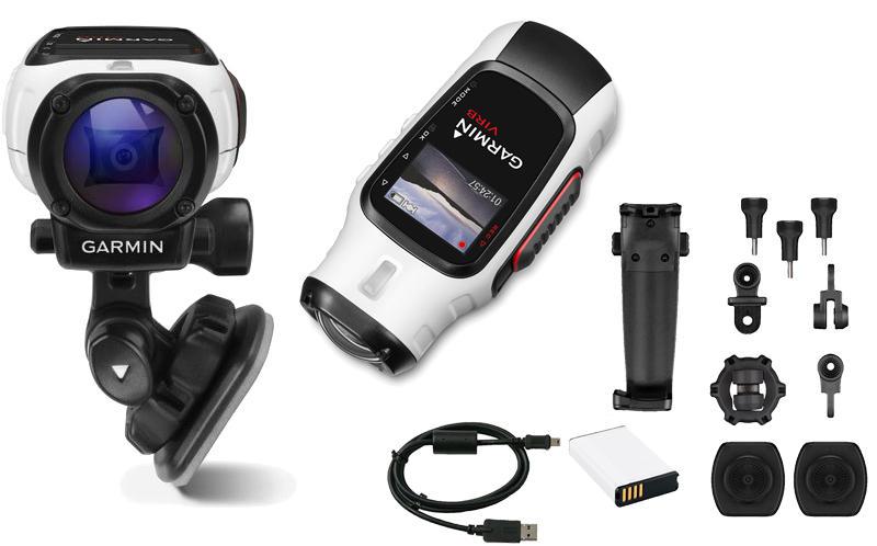 Garmin - Virb Elite HD Action Camera: BTO SPORTS