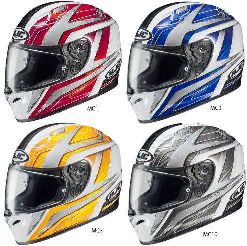 hjc fg 17 ace helmet bto sports. Black Bedroom Furniture Sets. Home Design Ideas