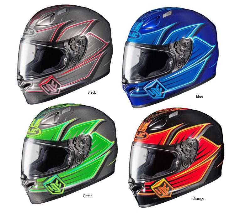 hjc fg 17 banshee helmet bto sports. Black Bedroom Furniture Sets. Home Design Ideas