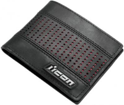icon leather wallet bto sports