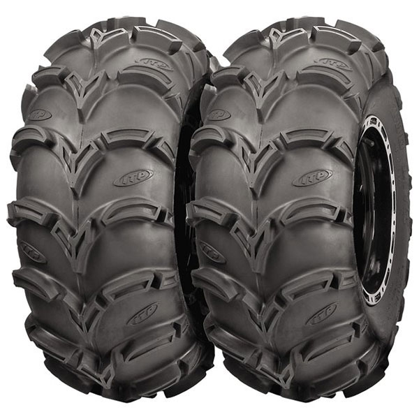 Tire Patch Cost >> ITP - XTR Mud Lite RadialTires: BTO SPORTS