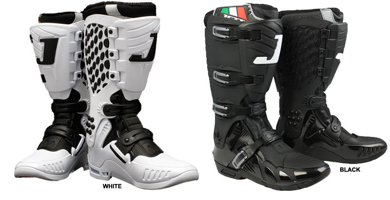 Motocross Boots Buyers Guide Product Spotlight