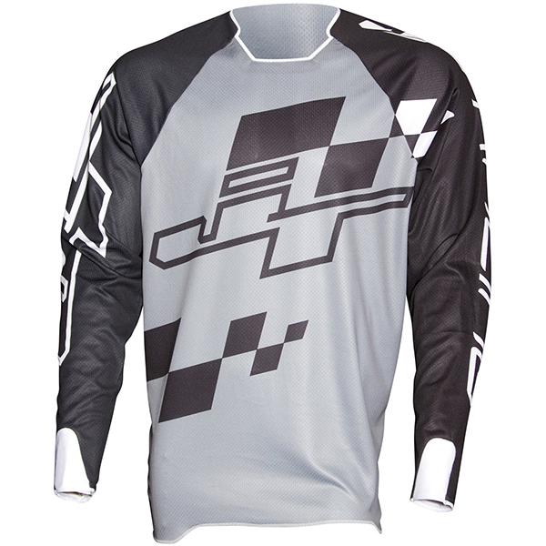 JT Racing - Hyperlite Checker Jersey, Pant Combo: BTO SPORTS
