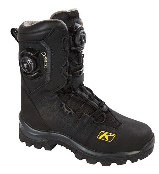Klim Adrenaline Gtx Boa Boot Bto Sports