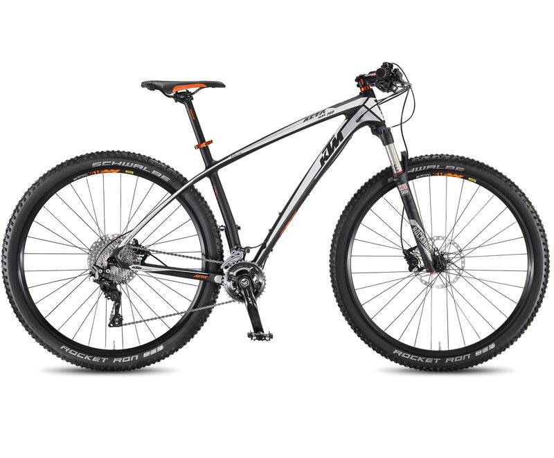 Ktm Area 29 Pro 22s Mountain Bike