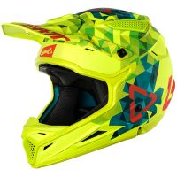 sale Leatt - GPX 4.5 V22 Helmet 618bdb9da72