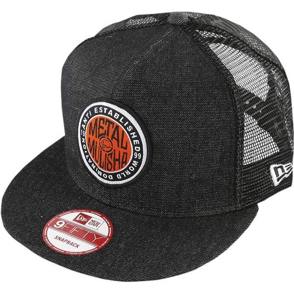 12fd0fab Metal Mulisha - Snapback Hats: BTO SPORTS