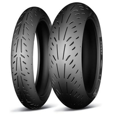 michelin power supersport evo front rear tire combo bto sports rh btosports com
