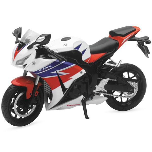 New Ray Toys Honda CBR1000RR 2016 1 12 Scale BTO SPORTS