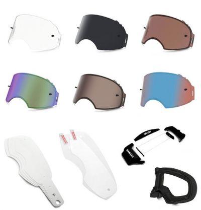 6d16249bf8 Oakley - Airbrake MX Goggle Accessories  BTO SPORTS