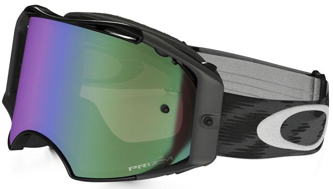 0fd1355d7e2 Oakley - Airbrake MX Prizm Goggle  BTO SPORTS