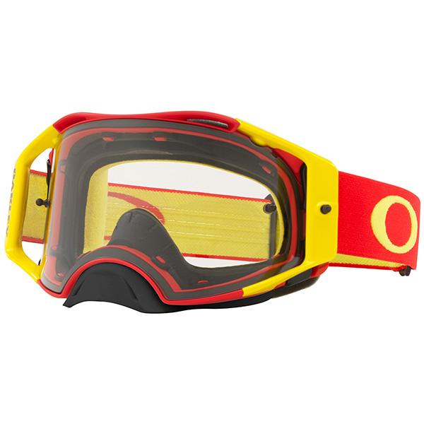 fe6f8e5a05e Oakley - Airbrake MX Goggles  BTO SPORTS