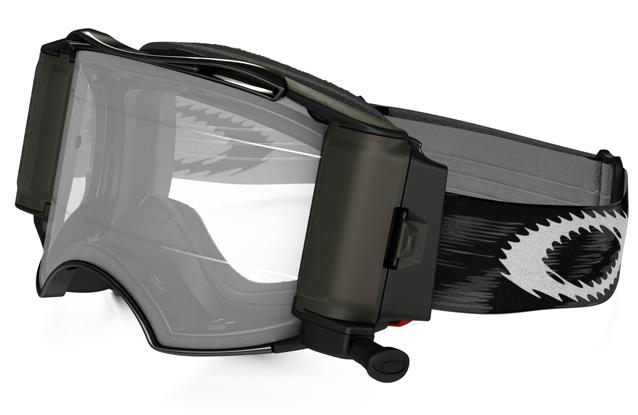 2019 Leatt Velocity 6.5 Motocross Riding Goggle ATV UTV MTB Offroad Dirt White