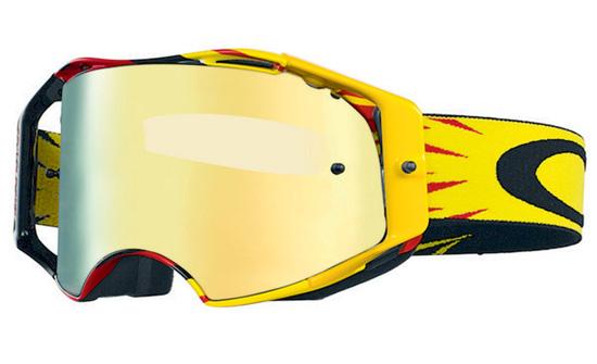 Oakley Bmx Goggles