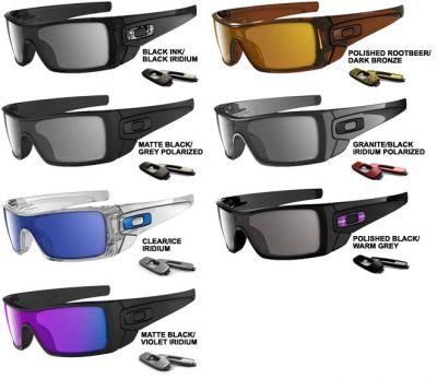 c9af1a8d82 Oakley - Batwolf Sunglasses  BTO SPORTS