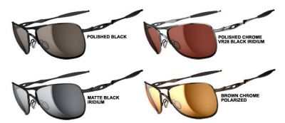 Oakley - Crosshair Sunglasses: BTO SPORTS