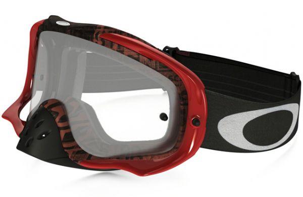 f6af2fb7ed Oakley - Crowbar MX Goggles  BTO SPORTS