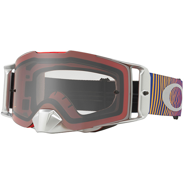 1b351f6f786b Oakley - Front Line MX Goggle  BTO SPORTS