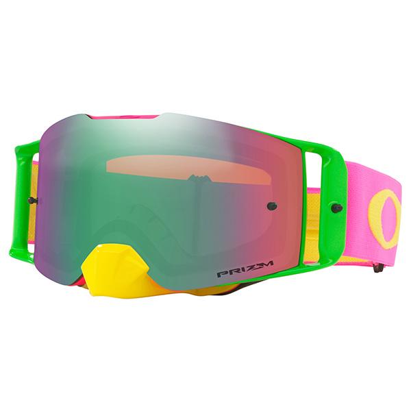 c55e7ad592b3 Oakley - Front Line MX Prizm Goggle  BTO SPORTS